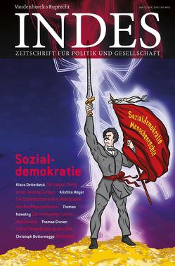 Sozialdemokratie