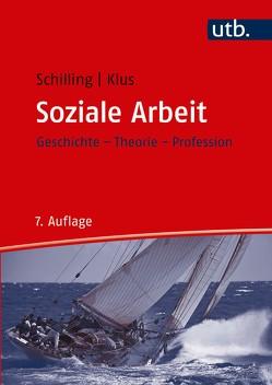 Soziale Arbeit von Klus,  Sebastian, Schilling,  Johannes