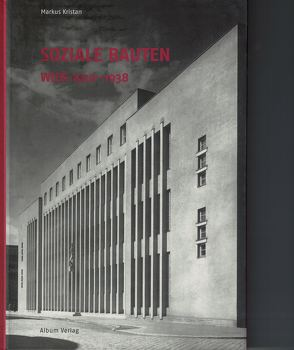 Soziale Bauten von Kristian,  Markus