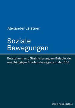 Soziale Bewegungen von Leistner,  Alexander