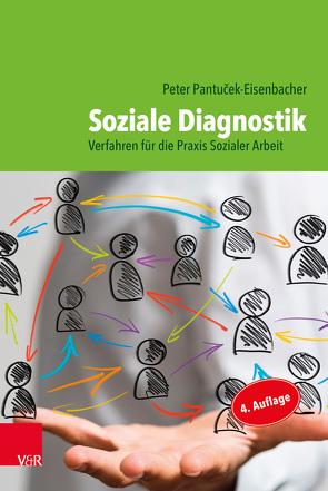 Soziale Diagnostik von Pantuček-Eisenbacher,  Peter