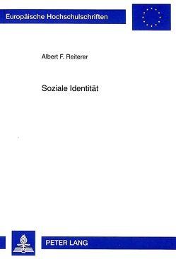 Soziale Identität von Reiterer,  Albert F