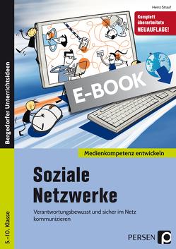 Soziale Netzwerke von Strauf,  Heinz