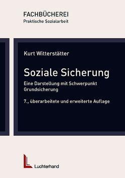 Soziale Sicherung von Witterstätter,  Kurt