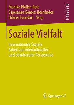 Soziale Vielfalt von Gómez-Hernández,  Esperanza, Pfaller-Rott,  Monika, Soundari,  Hilaria