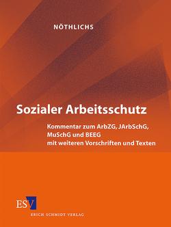 Sozialer Arbeitsschutz – Abonnement von Jung,  Eberhard, Nöthlichs,  Matthias, Wiegand,  Bernd