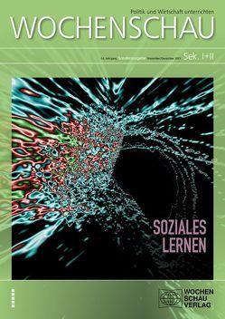 Soziales Lernen von Breit,  Gotthard