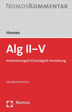 Alg II-V von Hannes,  Miriam