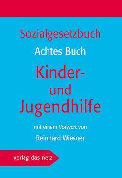 Sozialgesetzbuch – Achtes Buch Kinder- und Jugendhilfe