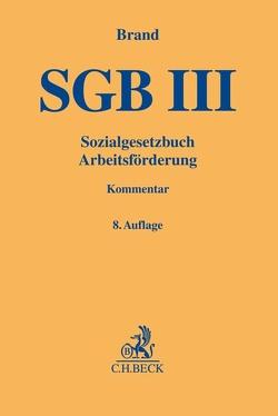 Sozialgesetzbuch von Brand,  Jürgen, Düe,  Wolfgang, Hassel,  Rupert, Karmanski,  Carsten, Kühl,  Martin