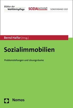 Sozialimmobilien von Halfar,  Bernd