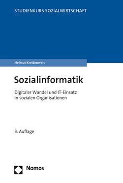 Sozialinformatik von Kreidenweis,  Helmut