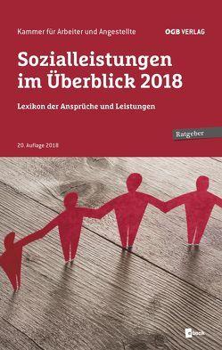 Sozialleistungen im Überblick 2018