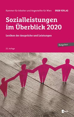 Sozialleistungen im Überblick 2020