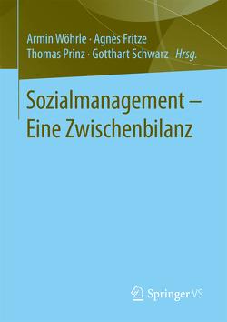 Sozialmanagement – Eine Zwischenbilanz von Fritze,  Agnès, Prinz,  Thomas, Schwarz,  Gotthart, Wöhrle,  Armin