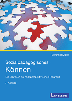 Sozialpädagogisches Können von Müller,  Burkhard