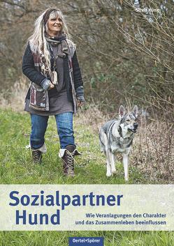Sozialpartner Hund von Küng,  Silvia