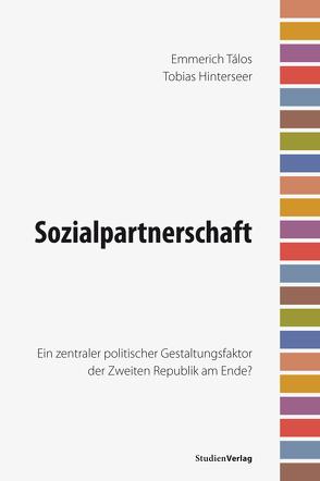 Sozialpartnerschaft von Hinterseer,  Tobias, Talos,  Emmerich
