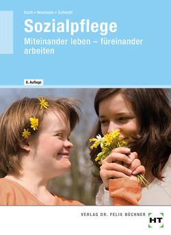 Sozialpflege von Koch,  Elke, Neumann,  Chr., Schmidt,  Wolfgang E.