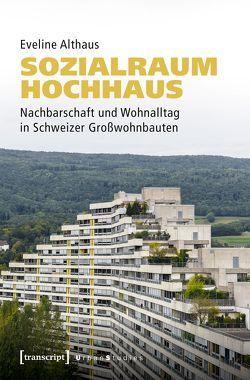 Sozialraum Hochhaus von Althaus,  Eveline