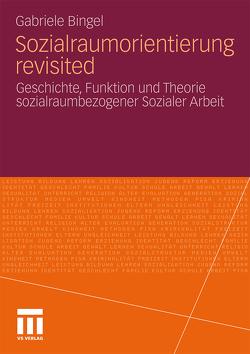 Sozialraumorientierung revisited von Bingel,  Gabriele