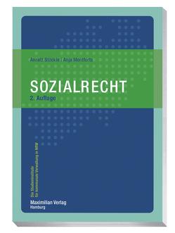 Sozialrecht von Montforts,  Anja, Stöckle,  Annett