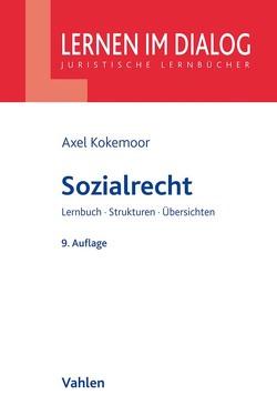 Sozialrecht von Kokemoor,  Axel