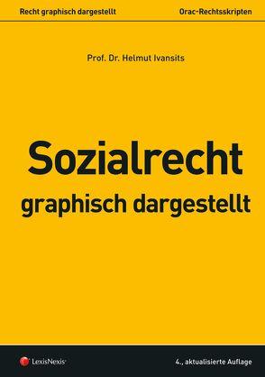 Sozialrecht – graphisch dargestellt von Ivansits,  Helmut