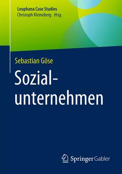 Sozialunternehmen von Göse,  Sebastian