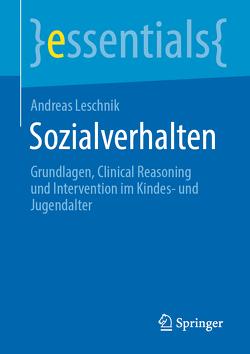 Sozialverhalten von Leschnik,  Andreas