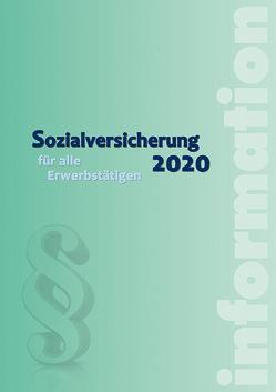 Sozialversicherung 2020 von Höfer,  Alexander, Seidl,  Wolfgang, Tschuffer,  Paul