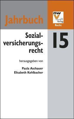 Sozialversicherungsrecht von Aschauer,  Paula, Kohlbacher,  Elisabeth
