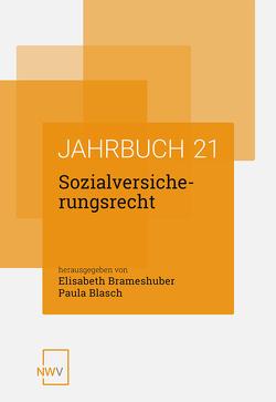 Sozialversicherungsrecht von Blasch,  Paula, Brameshuber,  Elisabeth
