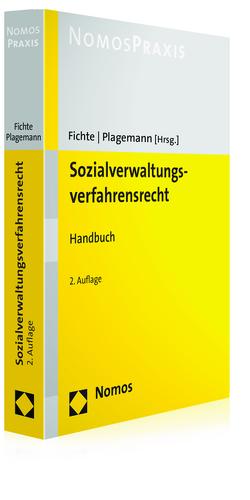 Sozialverwaltungsverfahrensrecht von Fichte,  Wolfgang, Plagemann,  Hermann
