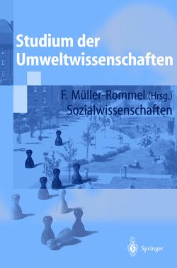 Sozialwissenschaften von Brandt,  Edmund, Meyer,  H., Müller-Rommel,  Ferdinand