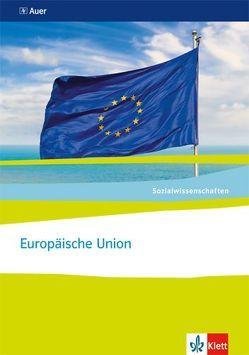 Europäische Union. Ausgabe Nordrhein-Westfalen von Ebert,  Michael, Langhans,  Ingo, Prochnow,  Stefan