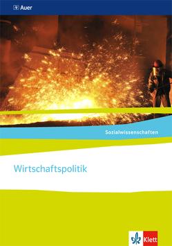 Wirtschaftspolitik. Ausgabe Nordrhein-Westfalen von Ebert,  Michael, Langhans,  Ingo, Prochnow,  Stefan