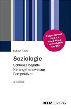 Soziologie von Pries,  Ludger