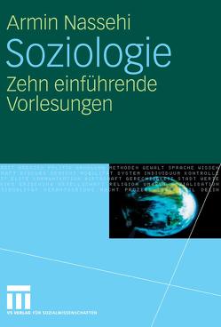 Soziologie von Nassehi,  Armin