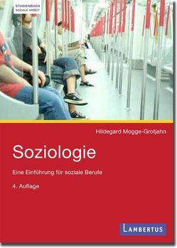 Soziologie von Mogge-Grotjahn,  Hildegard