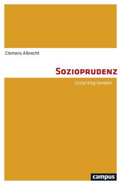 Sozioprudenz von Albrecht,  Clemens