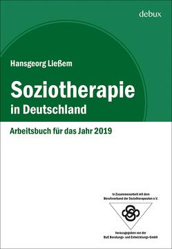 Soziotherapie in Deutschland von Hansgeorg,  Ließem