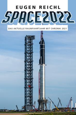 SPACE 2022 von Eugen,  Reichl