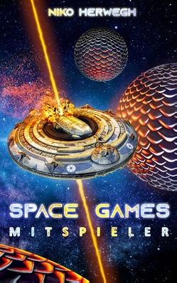 Space Games – Mitspieler von Herwegh,  Niko