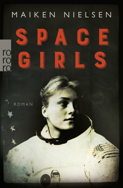 Space Girls von Nielsen,  Maiken