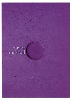 Space Manual von Kühne,  Stefan, Medem,  Verena von, Simon,  Katja, Warrink,  Gosia