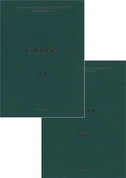 Spätantike und mittelalterliche Kleinfunde aus Karasura (Bulgarien) (ZAKS-Schriften 24) von Rauh,  Kristina Nedkova, Wendel,  Michael