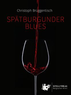 Spätburgunder Blues von Christoph,  Brüggentisch