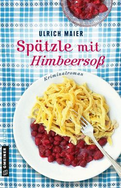 Spätzle mit Himbeersoß von Maier,  Ulrich