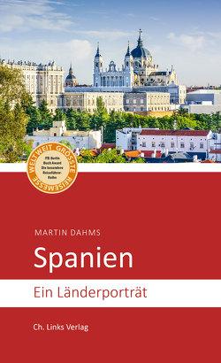 Spanien von Dahms,  Martin